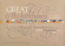 timothy botts prints great is thy faithfulness 602