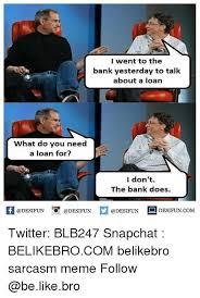 25 best memes about loan loan memes