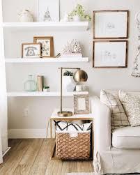 shelf decorating ideas living room decorative shelves 14 decorative shelves ideas living