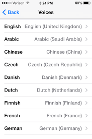 ios 7 how to have your ios device read text for you 9to5mac