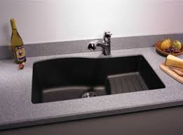 single bowl kitchen sink swanstone quad 3322 077 granite large undermount ascend single bowl