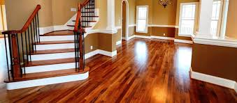 you looked at hardwood flooring options axenair gutters