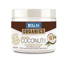 buy super foods organic coconut oil 300 g by bioglan online