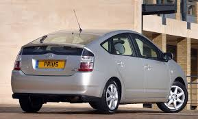 toyota desktop site toyota prius hatchback review 2004 2009 parkers