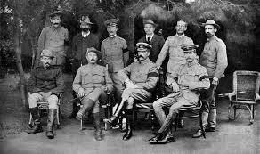 russia first world war hidden history