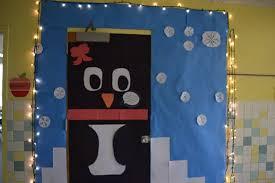 Door Decorating Contest Children of Peace Catholic School