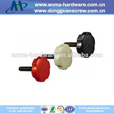 Decorative Thumb Screws Knurled Decorative Thumb Knurled Decorative Thumb