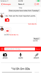 wickr apk wickr for iphone