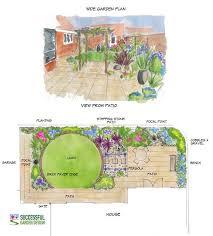 best 25 garden design plans ideas on pinterest garden design
