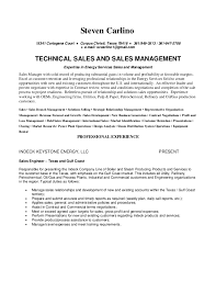 Outside Sales Resume Sample by Enchanting Gas Station Manager Resume 87 On Resume Examples With