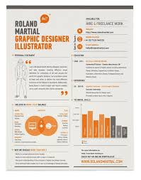 Graphic Design Job Description Resume by 30 Amazingly Creative Examples Of Designer Resumes Inspirationfeed