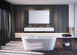 beautiful bathroom designs arrange with unique and trendy decor ideas