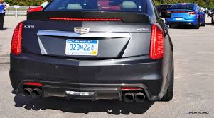 phantom car 2016 2016 cadillac cts v phantom grey and carbon package 3
