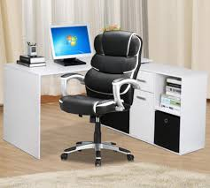gaming desk chair ergonomic pu leather high back office executive computer gaming