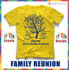 Design For T Shirt Ideas 413 Best Reunion T Shirts Images On Pinterest Family Reunions