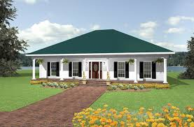Plantation Style Floor Plans Locke Mill Plantation Home Plan 028d 0007 House Plans And More
