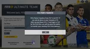 How To Make Your Own Ultimate Team Card - points guide for fifa 17 ultimate team