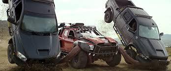 u0026a director chris wedge road u0027monster trucks u0027