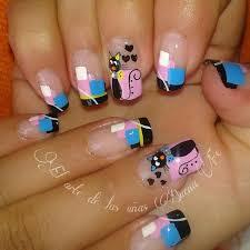 nail art nail art3 literarywondrous arte nails pictures concept