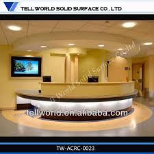 Front Reception Desk Designs Cool Fancy Reception Desk 2014 Tw Modern And Fancy Design Curved