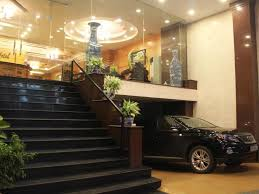 gia xe lexus o my best price on thien xuan hotel in ho chi minh city reviews