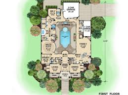 luxury house floor plans design ideas 44 top small luxury home floor plans 95 at