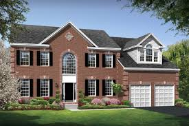 ryland home floor plans ashby u0027s place in middletown de new homes u0026 floor plans by k