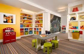 kids room storage units pink hearth wall decor pale orange wall