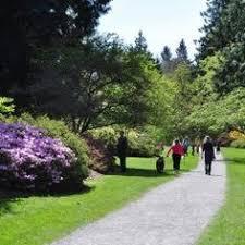 Washington State Botanical Gardens Terrace Park International District Seattle Seattle Wa