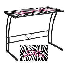 Open Front Student Desk by Shop For Desks At Harvey U0026 Haley Abeyance Office Desk Adjacent