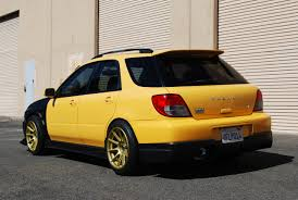 subaru xxr drivenbystyle916 2003 subaru imprezawrx sport wagon 4d specs