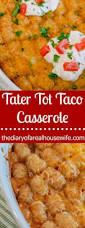 Dinner Casserole Ideas 278 Best Casseroles Dishes Images On Pinterest Casserole