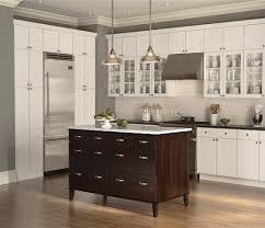 atlanta kitchen cabinets espresso kitchen cabinets mid continent signature series pictures