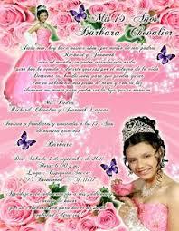 invitaciones para quinceanera 14 best invitaciones 15 años sweet 15 quinceañera images on