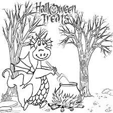 Free Halloween Printables For Kids Free Coloring Pages Printable Pictures To Color Kids Drawing Ideas