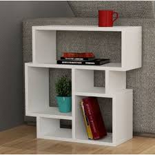 Room And Board Bookcase Modern Bookcases Allmodern