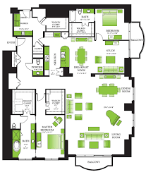floor luxury penthouse floor plan fashionable luxury penthouse floor plan full size