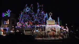 nay aug park christmas lights no news is good news december 2014