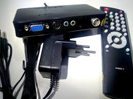 membuat antena tv tanpa kabel tv tuner untuk monitor lcd hingga proyektor nonbar bisa jadi lebih
