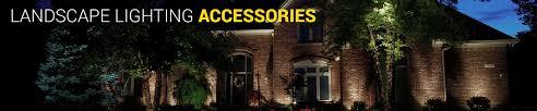 120 Volt Landscape Lighting by Landscape Lighting Accessories U0026 Tools Volt Lighting