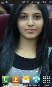 south actress anjali wallpapers cute anjali wallpapers for android free download on mobomarket