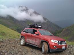 Jeep Grand Cherokee Roof Rack 2012 by Looking A Different Rack Option Rro Roof Rack Jeepforum Com