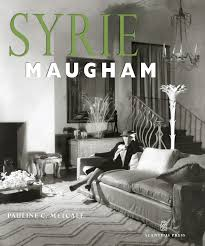 syrie maugham 20th century decorators series pauline c metcalf