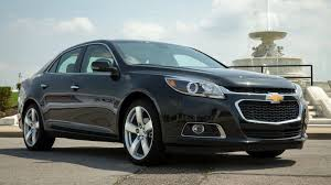 2015 chevrolet malibu start up and review 2 0 l turbo 4 cylinder