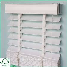 list manufacturers of faux wood blinds china buy faux wood blinds