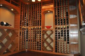 Wine Cellar Shelves - wine cellar design for artistic elegance amaza design