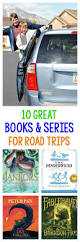 great books to listen to on a road trip crazy little projects