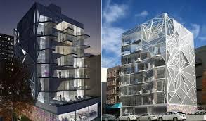 Apartment Building Design Home Design Ideas - Apartment building designs