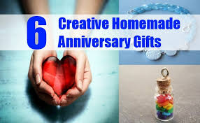 creative anniversary gifts six creative anniversary gifts ideas for