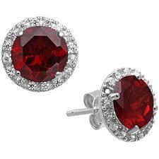 garnet earrings garnet earrings shop for garnet earrings on polyvore